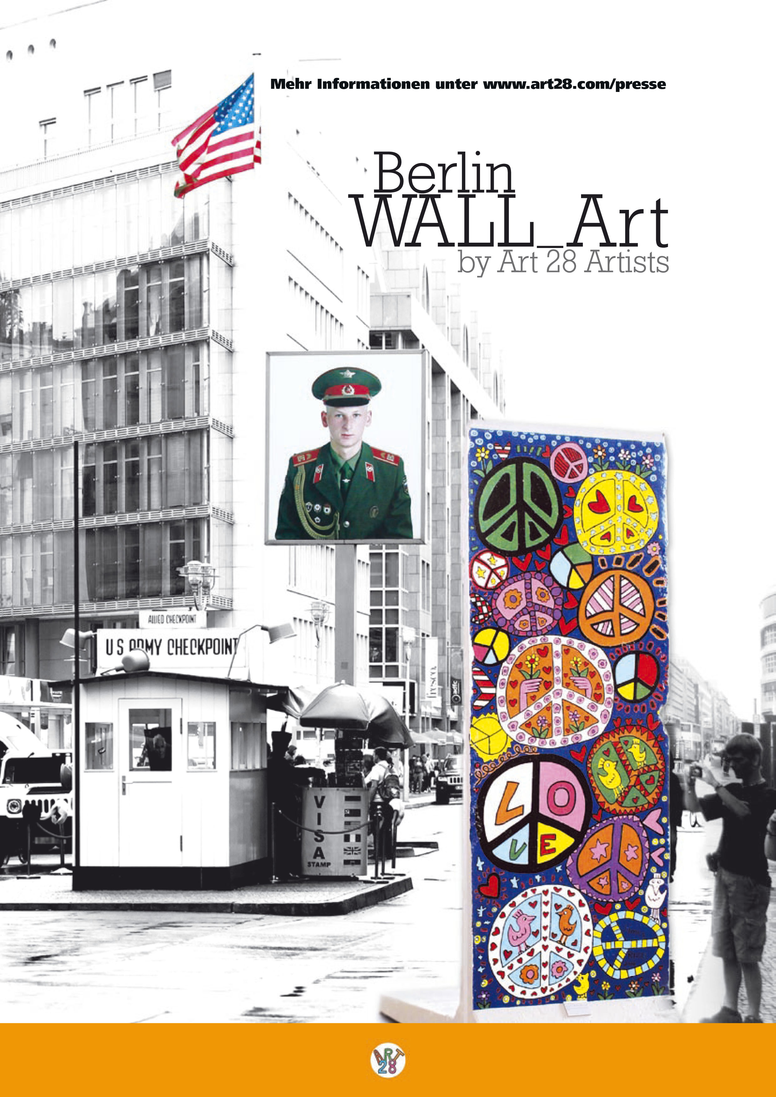 Berlin WALL_Art